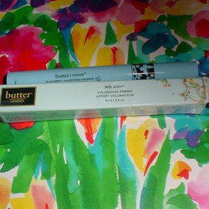 BUTTER LONDON NIB FitLash Volumising Primer